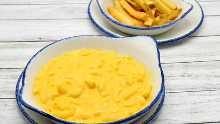 Kid's Mac 'n Cheese