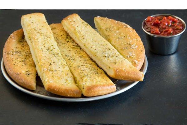 Garlic Butter Breadstix