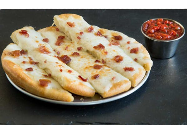 Bacon Cheesy Breadstix