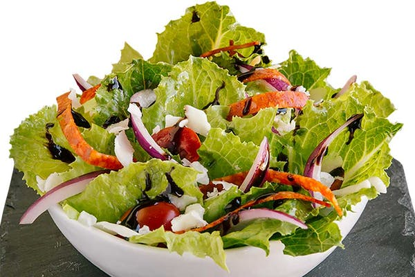 Classic Italian Side Salad