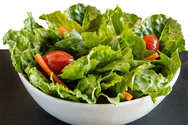 Garden Side Salad