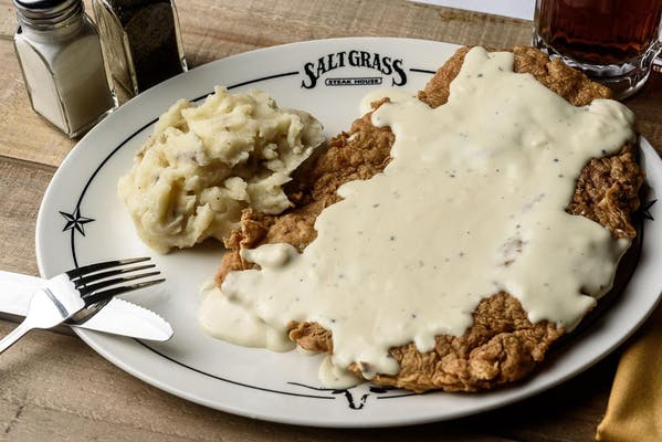 LD Chicken Fried Steak