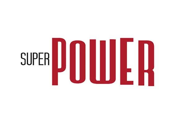 Super Power Forbidden Fruit Punch Shake