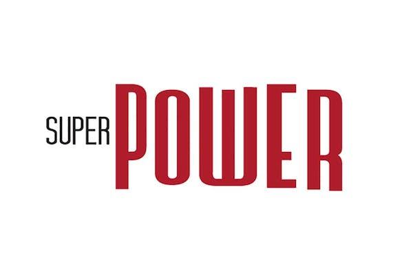 Super Power Rockin' Raspberry Shake