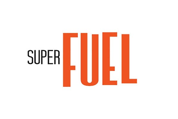 Super Fuel Strawberry Shake