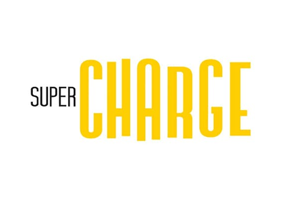 Super Charge Strawberry Cheesecake Shake