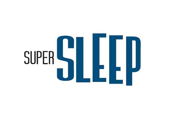 Super Sleep Blueberry Bash Shake