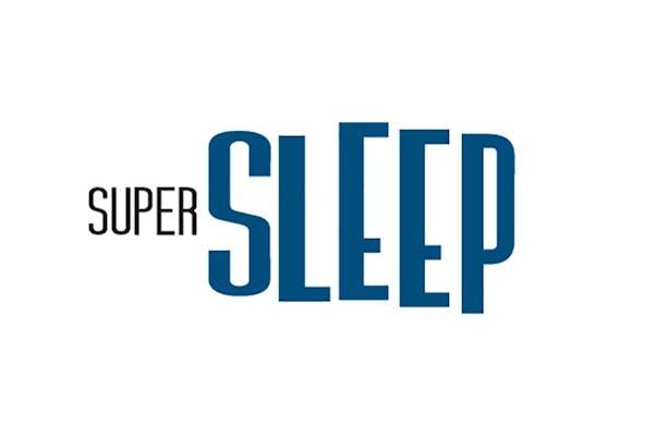 Super Sleep White Chocolate Coffee Shake