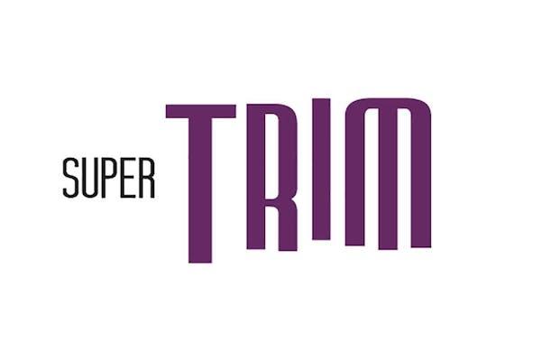 Super Trim Raspberry Shake