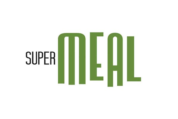 Super Meal Malibu Shake