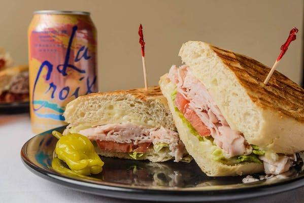 The Choice Sandwich