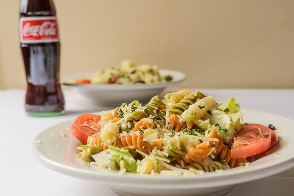 Side Rotini Salad