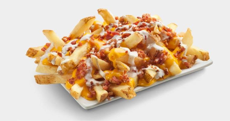 Ultimate Fries