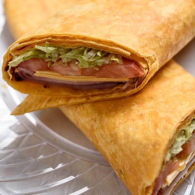 Ham Wrap