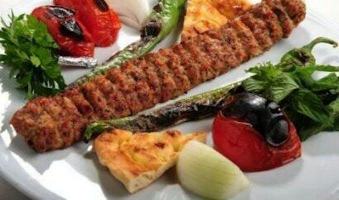 15. Lule Kebab