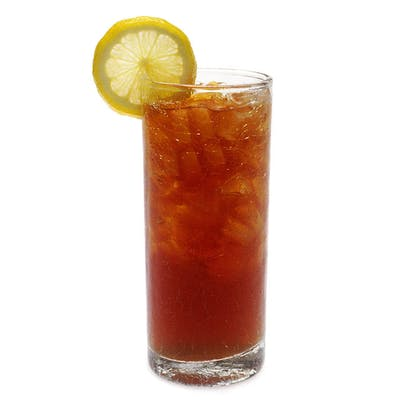 33. Iced Tea