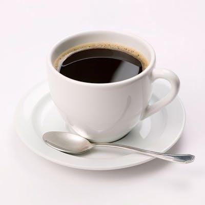 37. American Coffee
