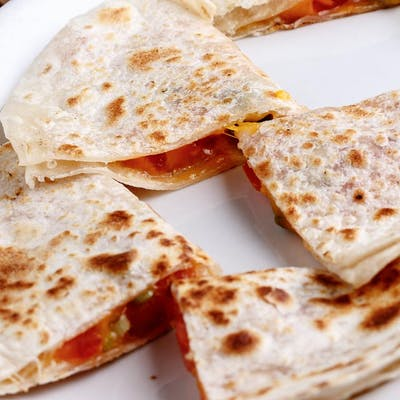 Wild West Quesadillas