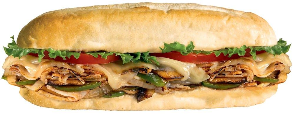 Grand Gobbler Sandwich