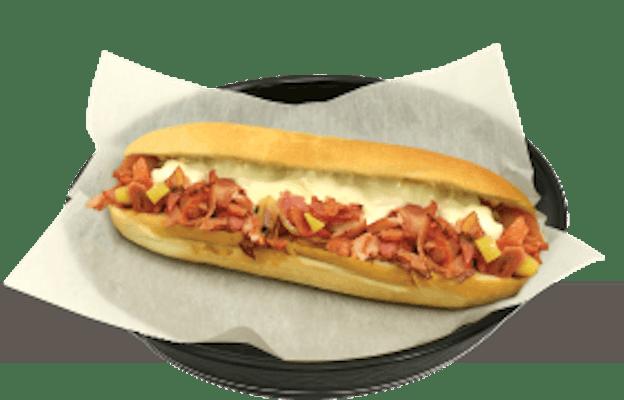Italian Hottie Awe-Sub
