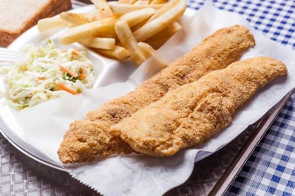 Whiting Plate