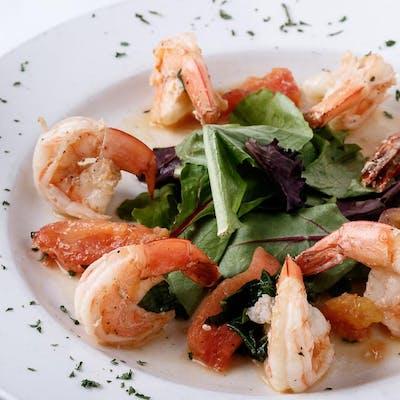 Shrimp Frankie's