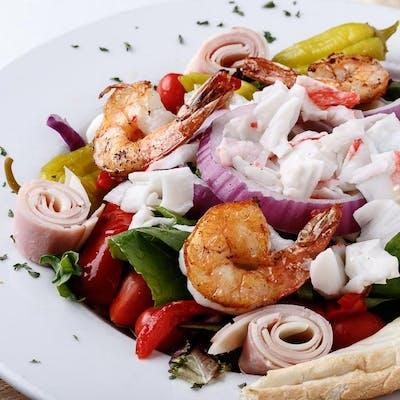 Frankie's Salad