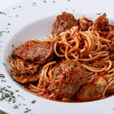 Spaghetti Works