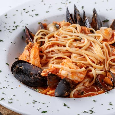 Seafood Combo II