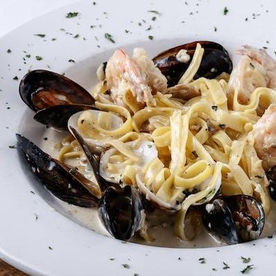 Seafood Combo III