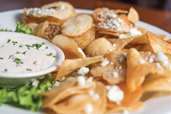 Buff Chips