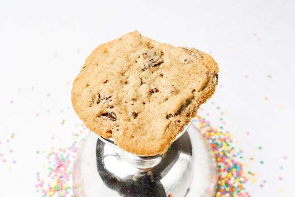 Butter Pecan Cookie