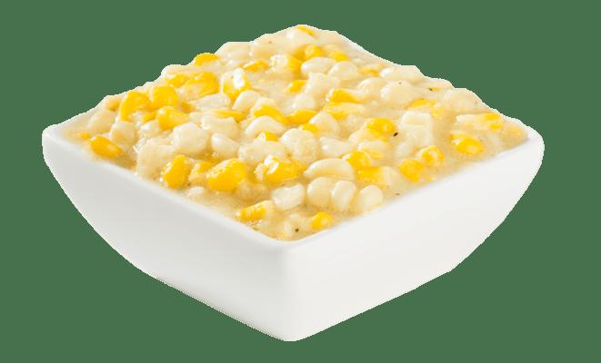 Side of Corn