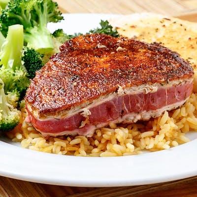 Ahi Tuna Steak