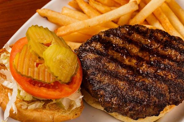 Big Times Burger