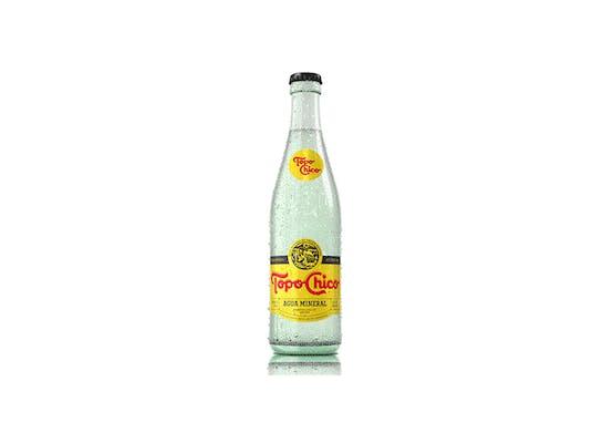 Topo Chico (Sparkling Water)