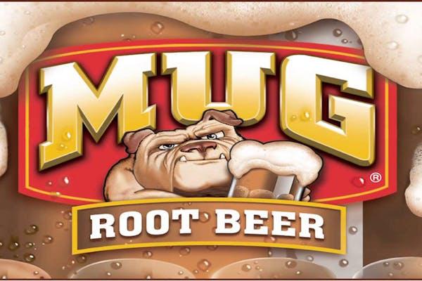 Mugs Root Beer