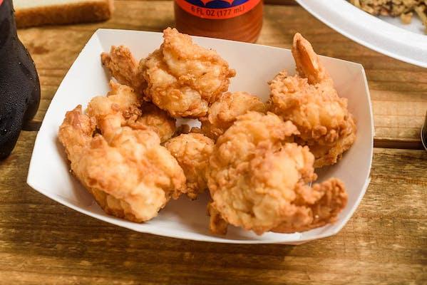 Side of Fried Shrimp
