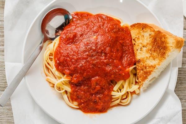 Kid's Pasta Marinara