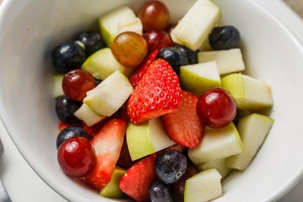 Kid's Seasonal Fruit