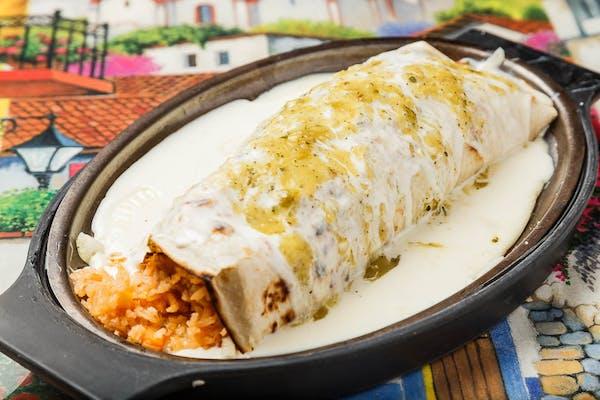 Burrito el Patrón