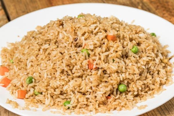 Fried Rice Entrée