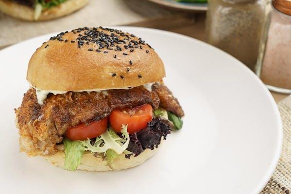 Market Fish Sandwich