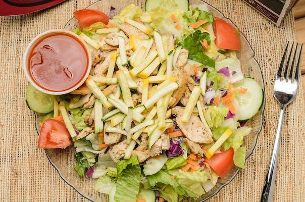 Regina Salad