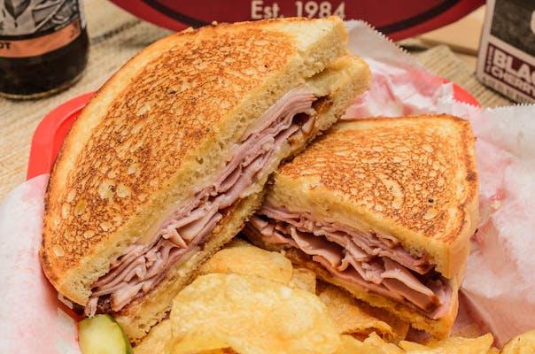 RTC III Sandwich