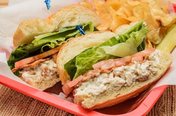 Fairhope Sandwich