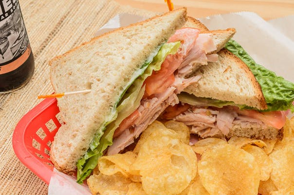 Judy B Sandwich