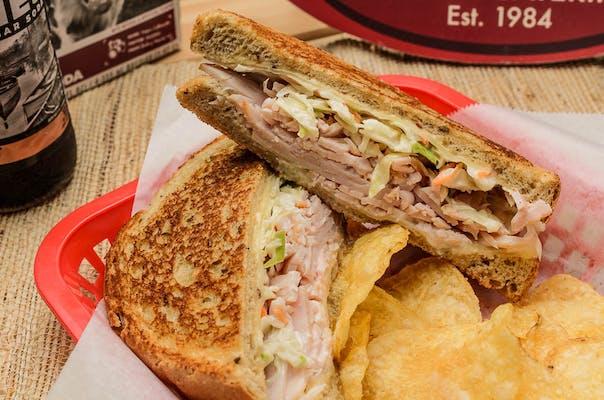 Maiben Sandwich