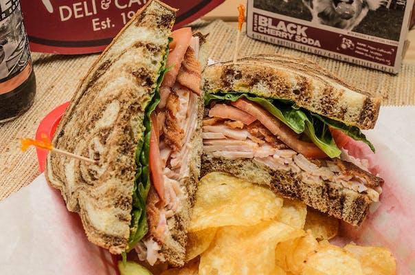 Spring Hill Sandwich