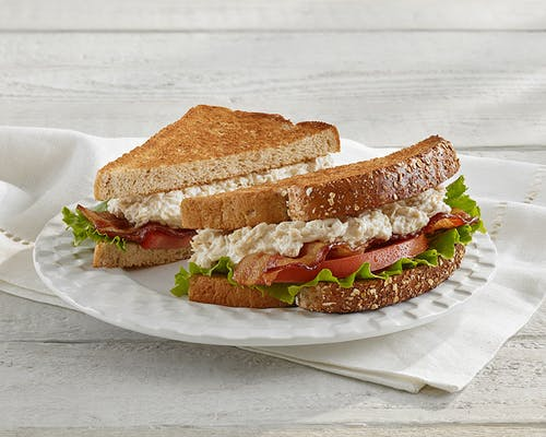 Chicken Salad BLT